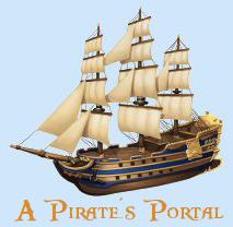 A Pirate's Portal