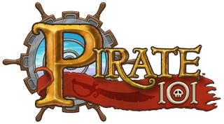 Pirate101 Pre-Launch Date Set!!!