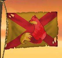 Aedan's Signature Flag