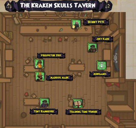 Skull Island - Skull Island