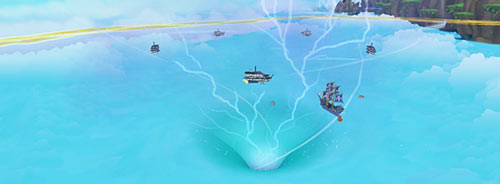 Click Here To Learn More About Stormgates