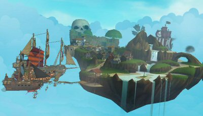 Pirate101 skull island part 15