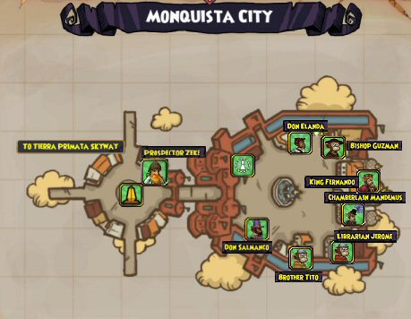 Quest Journal #2 – Monquista (3/6)