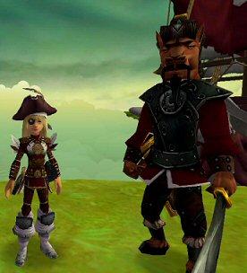 Quest Journal #4 – Valencia | A Pirate's Portal