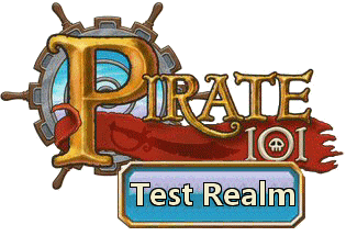 Pirate101 Test Realm