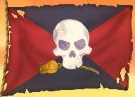 Victoria Stuart's Flag