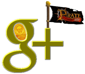 Pirate101 on Google+