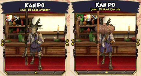 Companion Promotion – Kan Po | A Pirate's Portal