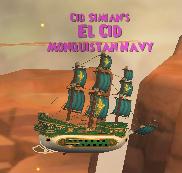Cid Simian's El Cid