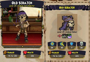 Companion Promotion - Old Scratch (6/6)