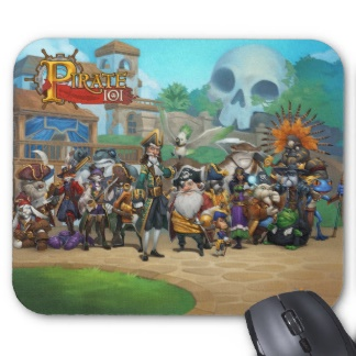 skullisland-mousepad