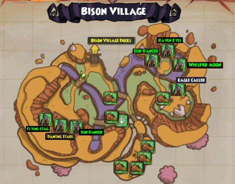 cool-bisonvilliage