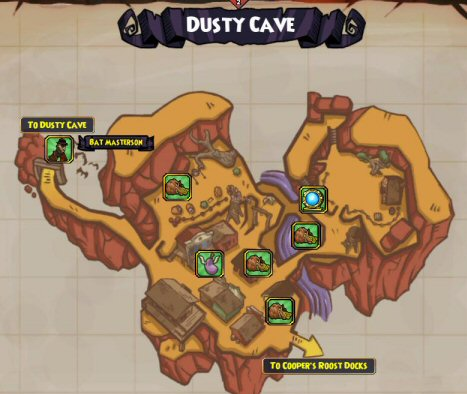 cool-dustycave