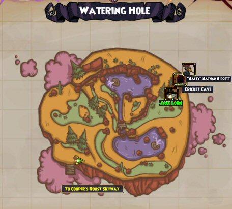 cool-wateringhole