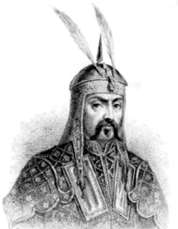 General Subutai