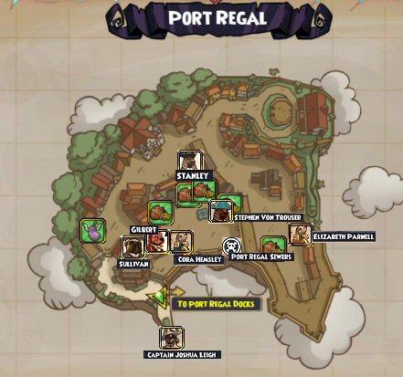 pregal-town