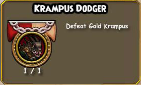 krampus-dodger