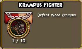 krampus-fighter
