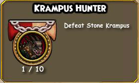 krampus-hunter