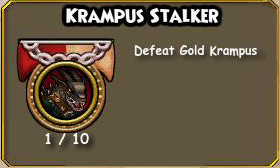 krampus-stalker