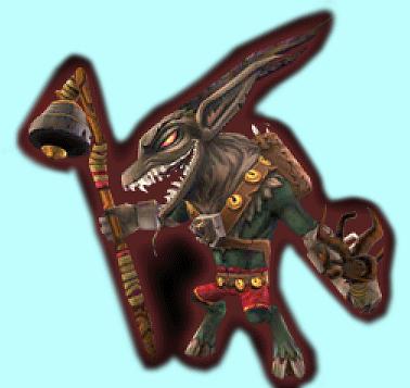 Quest Journal – Yuletide Krampus   A Pirate's Portal